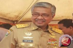 Gubernur Sultra Minta Kepala Desa Jaga Keberagaman