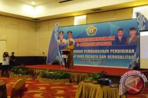 Gubernur: Penyebaran Guru Di Sultra Belum Merata