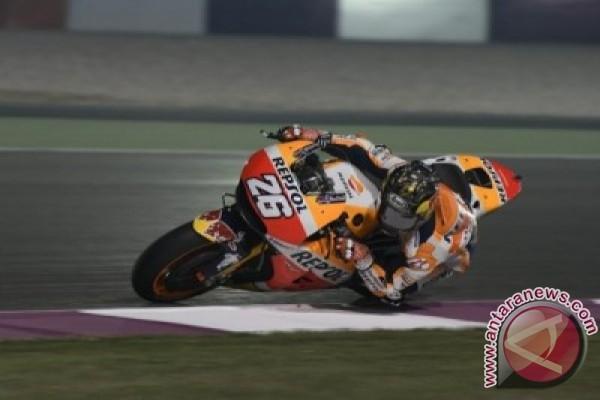 MotoGP Spanyol, Pedrosa juara