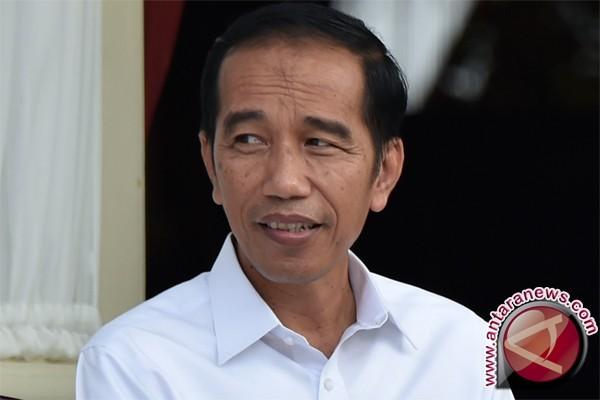 Presiden: 17.000 Pulau Semuanya Memerlukan Pelabuhan
