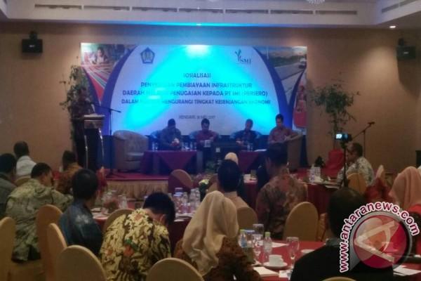 Bappeda: Jangan Takut Berutang Untuk Kepentingan Daerah