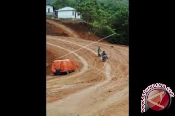 Petani Buton Membutuhkan Jalan Usaha Tani