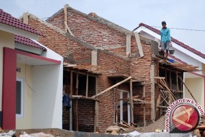 Tak Layak Huni, 1.620 Rumah di Wakatobi akan Direhabilitasi