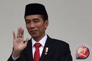 Jokowi Gelar Penyambutan Kenegaraan untuk Presiden Chile