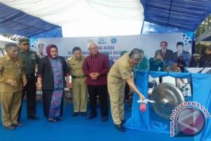 Gubernur Sultra Canangkan Program KB Kesehatan 2017