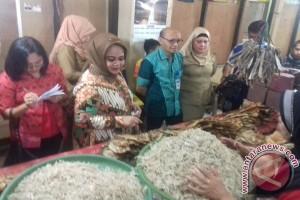 Kemendag Sidak Pasar Tradisional di Kendari