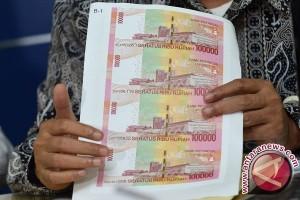 Dosen Terlibat Uang Palsu Diproses Hukum