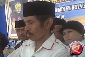 Wali Kota Baubau Geser Sejumlah Pejabat