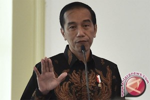 Jokowi Kembali Kumpulkan Tokoh Lintas Agama, Kali Ini di Bogor