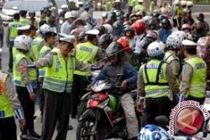 Operasi Patuh Polres Konawe Jaring 544 Pengendara