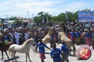 Pemkab Muna Barat Butuh Investor Kembangkan Pariwisata