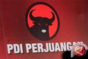 PAC PDI Perjuangan Kabupaten Muna Dikukuhkan