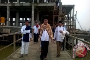 Sambut Syukur Masjid Al-alam Mulai Dimanfaatkan
