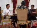 Wawancara Khusus Dengan Presiden