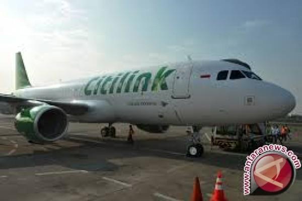 Sultra Ajak Citilink Layani Penerbangan Lokal