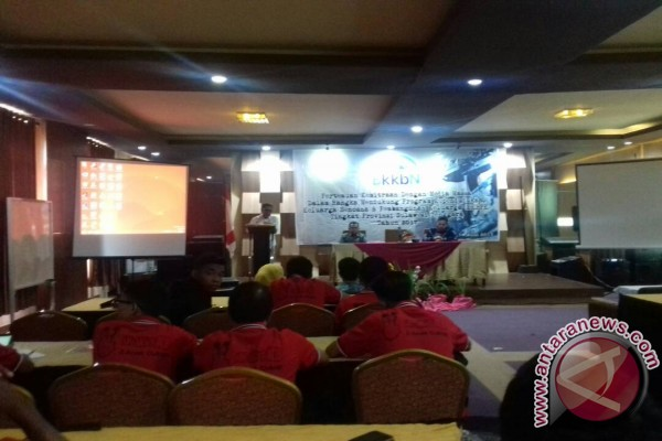 BKKBN Sultra Libatkan Jurnalis Sukseskan Program KKBPK