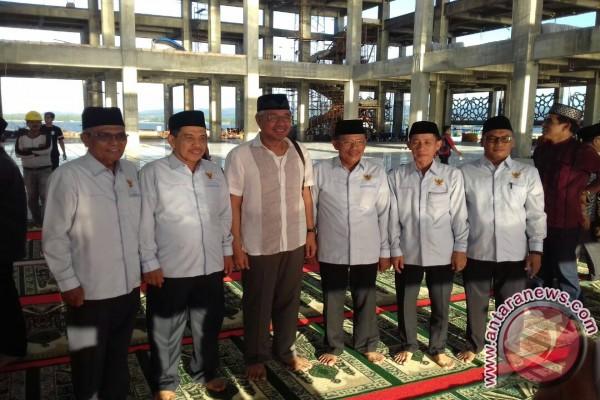 Gubernur Sultra Lantik Pengurus Baznas 2016-2021