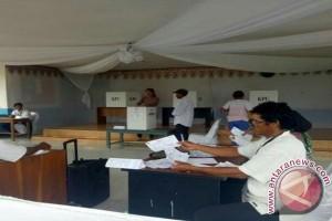 Pasangan Tafdil-Johan Unggul Sementara PSU Bombana