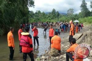 Dua Bocah Kembar Tenggelam di Sungai Lamekongga