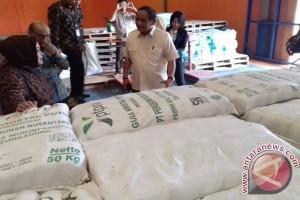 Bulog Sultra miliki stok gula 2.300 ton