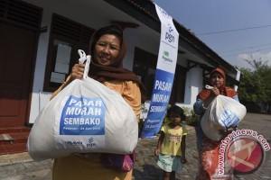 Kendari Yakin Pasar Murah Mampu Tekan Inflasi