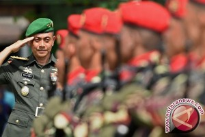 Rakyat dan TNI Harus Bersama Berantas Paham Radikalisme