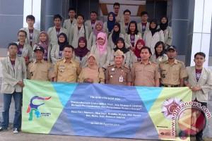 90 Mahasiswa UGM KKN Di Wakatobi