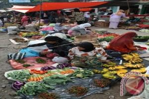 Sidak Pasar Tradisional Antisipasi Makanan Kadaluarsa