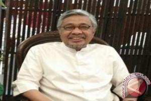 Gubernur Sultra Ingatkan Pemudik Waspadai Cuaca Buruk