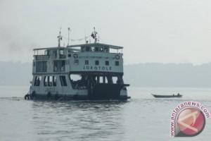 Tiga Feri Dikerahkan Di Penyeberangan Torobulu-Tampo