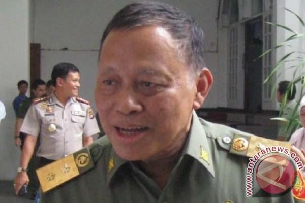 Gubernur Ajak Warga Buton Tengah Jaga Kekompakan