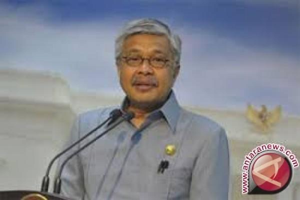 Gubernur Nonaktif Minta Masjid Al Alam Difungsikan