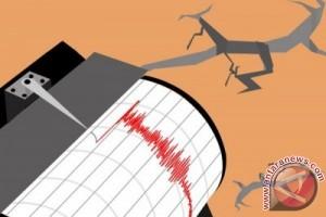 Gempa Berkekuatan 4,2 SR Guncang Buton