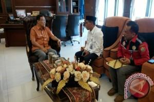 Saleh Lasata Mulai Jalankan Pelaksana Tugas Gubernur