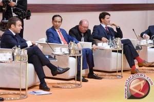 Indonesia-Belanda Bahas Peningkatan Kerja Sama Ekonomi dan Keamanan