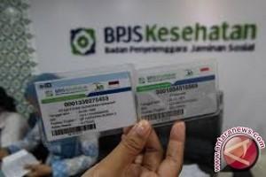 BPJS Kesehatan: Tingkat Kepuasan JKN 76,8 Persen