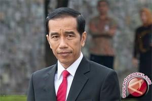Presiden Jokowi: Perlu Tindakan Hukum Berefek Jera Bagi Koruptor