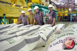 Southeast Sulawesi to build sugar factory and plantation