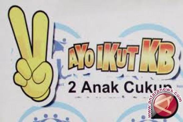 Sultra Bentuk 34 Kampung KB di Kecamatan