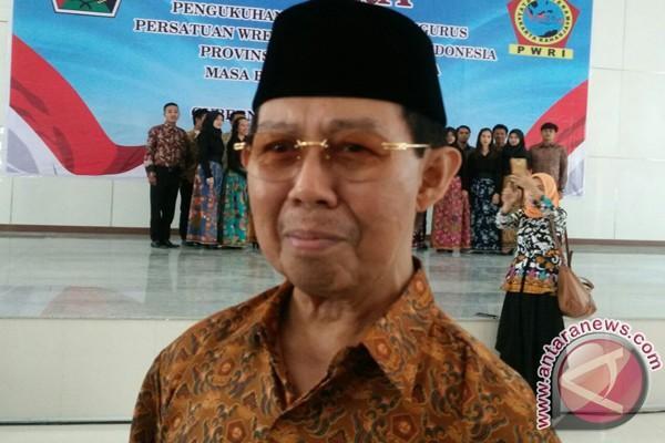 Senator Serap Aspirasi Warga Terkait Harga Pupuk