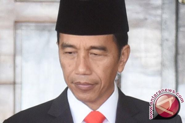 Presiden Beri Arahan Perwira TNI dan Polri untuk Jaga Tingkat Kepercayaan Publik