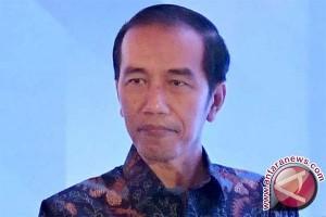 Jokowi: Tiap Partai Berhak Dukung Siapapun