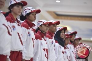 SEA Games 2017, Presiden Targetkan Indonesia Juara Umum