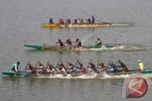 TNI AL Gelar Festival Olahraga Perairan
