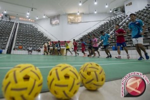 Sultra Target Loloskan Atlet PPLM Nasional Takraw
