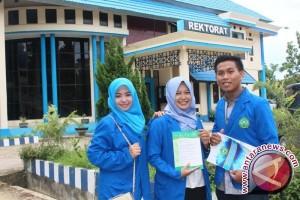 1.100 Mahasiswa Iain Kendari Ikuti Kegiatan PBAK