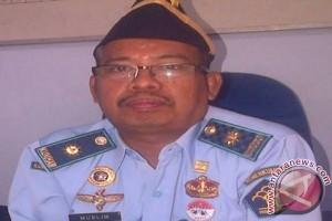 Tidak ada perlakuan khusus terpidana Wali Kota Kendari