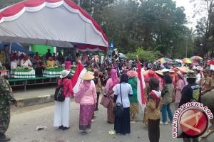 DPRD: Karnaval Juang Kendari Bangkitkan Nasionalisme