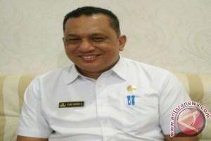 Panitia Pelantikan Dua Bupati Sebar 750 Undangan