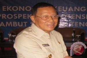 Plt Gubernur Minta Bupati-Wakil Selalu Kompak